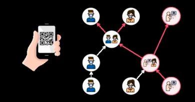 Desarrollan una 'app' para rastrear contactos del Covid-19