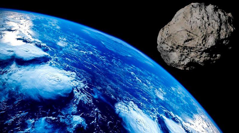 Riesgo cero para la Tierra en el paso cercano de un asteroide el 29 de abril