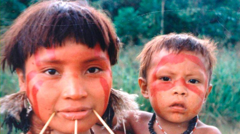 Científicos brasileños piden que se proteja a las poblaciones indígenas frente a la COVID-19