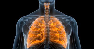 La IA predice casos de coronavirus con riesgo de daño pulmonar