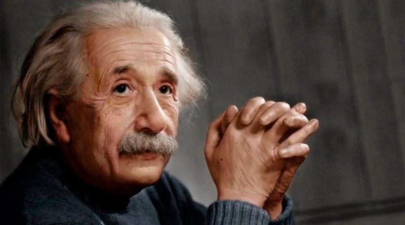 Cómo Albert Einstein organizaba su tiempo (y por qué a veces se olvidaba hasta de almorzar) - INVDES