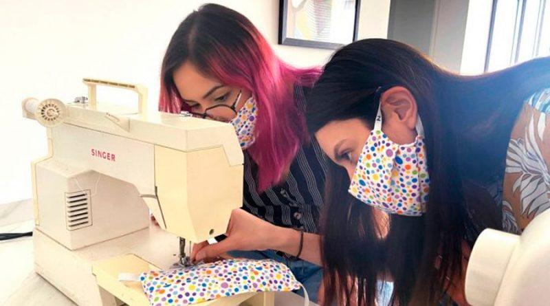 NABAWA, la iniciativa mexicana de impresión de caretas para el personal médico