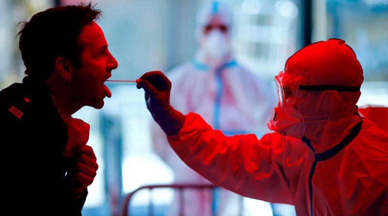 Científicos argentinos desarrollaron un kit de detección rápida de coronavirus