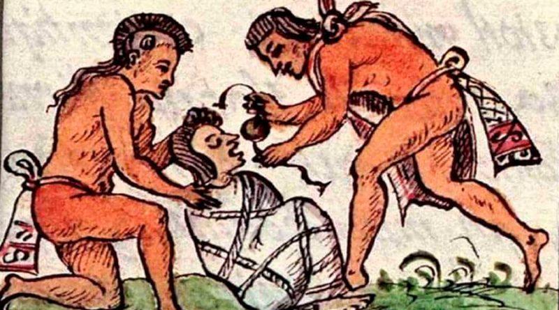 5 epidemias que azotaron a América acabaron con 80% de población de nativos en México