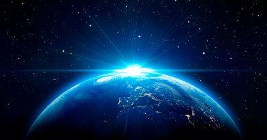 Se ha reducido el ruido sísmico del planeta