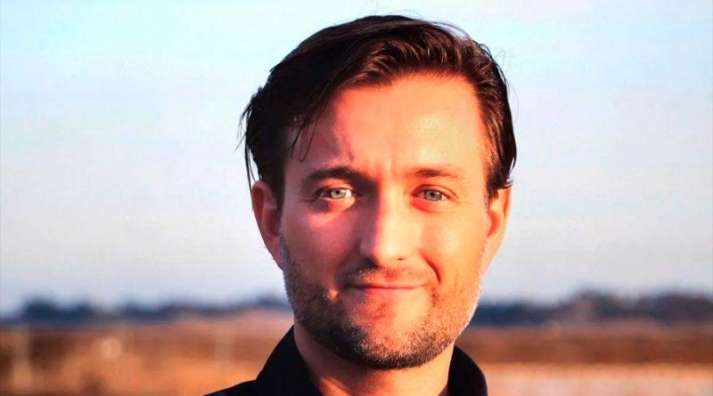 Tomás Pueyo, uno de los ingenieros de Silicon Valley más buscados para frenar el virus