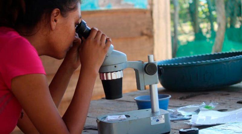Estado de Morelos: Polo de atracción en la formación de científicos/as