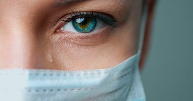 Investigadores italianos demuestran que las lágrimas pueden contagiar el Covid-19