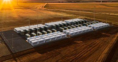 La batería de litio más grande del mundo es de Tesla, está en Australia y abastecer a 78,000 hogares