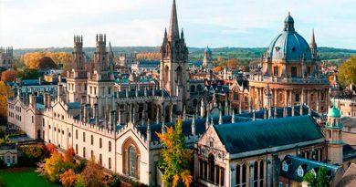 La Universidad de Oxford prueba con humanos una posible vacuna contra el Covid-19