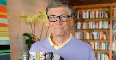 Bill Gates dice que se necesitan cuatro avances científicos para derrotar al coronavirus