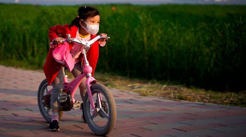 Uno de cada cinco niños tenía síntomas depresivos y de ansiedad tras un mes de confinamiento en China