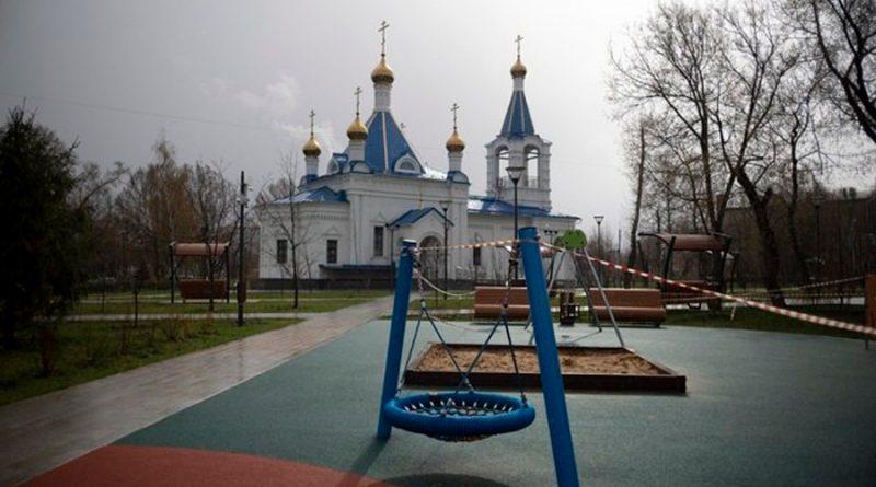 Científicos rusos experimentan con helio para curar Covid-19