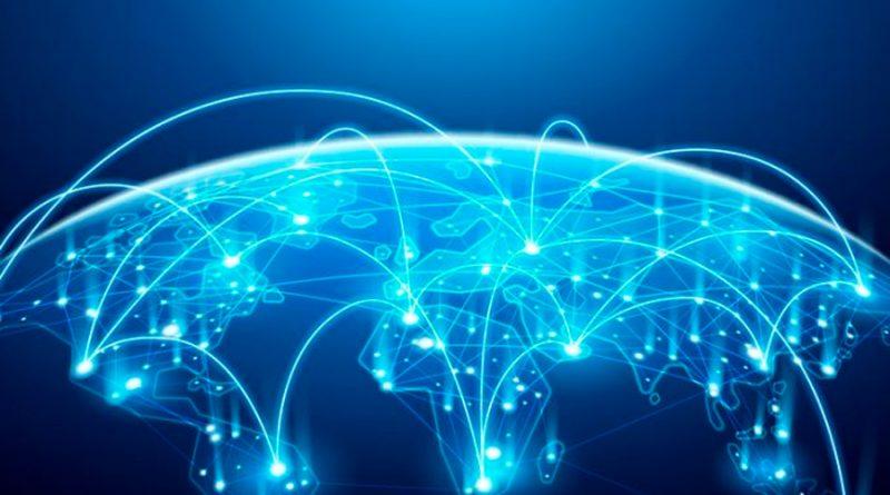 Cómo conectar a todo el planeta a Internet con solo cuatro satélites