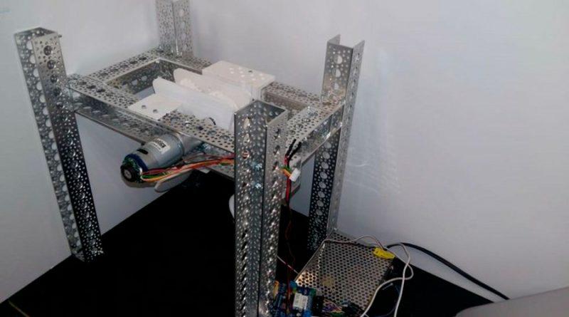 Covid-19 en México: Científicos del IPN crean ventilador pulmonar de bajo costo
