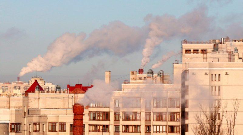 La contaminación de los edificios disminuirá la cognición humana