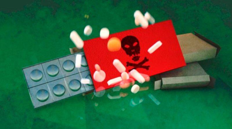 Crece un alarmante negocio de medicamentos falsos por la pandemia de Covid-19