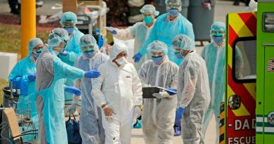 Centros de Control de Enfermedades de EU agrega 6 nuevos síntomas del Covid-19