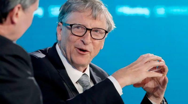 Bill Gates financia 7 vacunas prometedoras contra el coronavirus