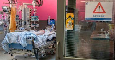 Los hombres tienen una COVID-19 más grave y el doble de probabilidad de morir