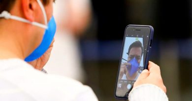 Apple ha lanzado una solución para que tu móvil te reconozca con mascarilla puesta