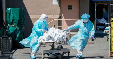 Lo que revelan las autopsias de los pacientes COVID-19