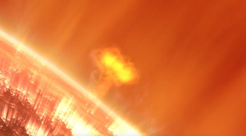 Hallan estrellas con variabilidad de brillo 5 veces más que el Sol