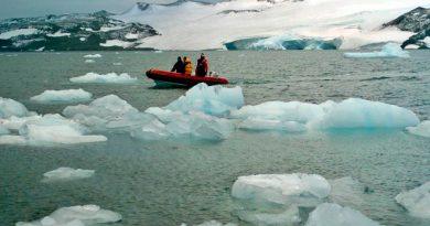 Deshielo de la Antártida y Groenlandia aumenta el nivel del mar en 14 milímetros en 16 años