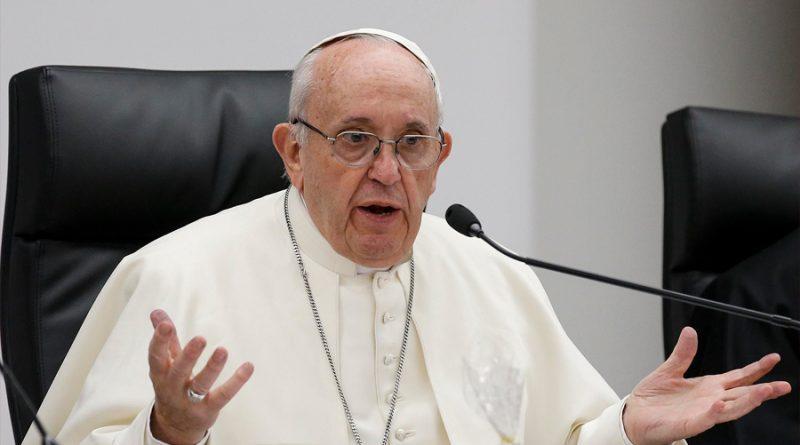 Papa Francisco pide unión científica para lograr vacuna del Covid-19