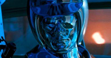 Un paso adelante para el robot de metal líquido