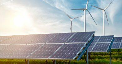 Sobre la transición energética en México