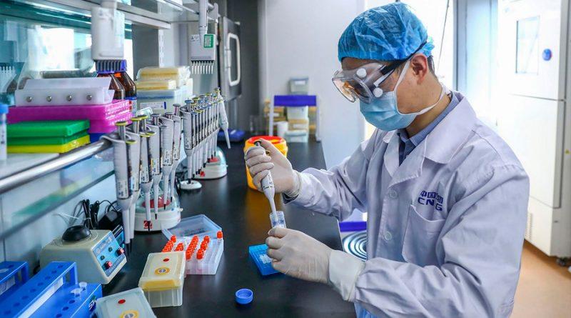 México participa en el desarrollo de una vacuna contra el Covid-19