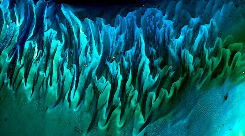 Estas son las mejores fotos de la Tierra que la NASA ha hecho en todos los tiempos