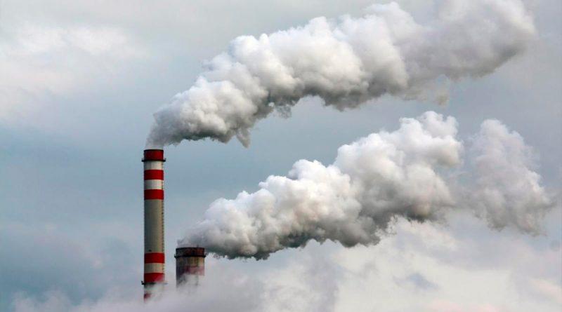 ¿Por qué siguen subiendo los registros de CO2 en la atmósfera si el mundo está en cuarentena?