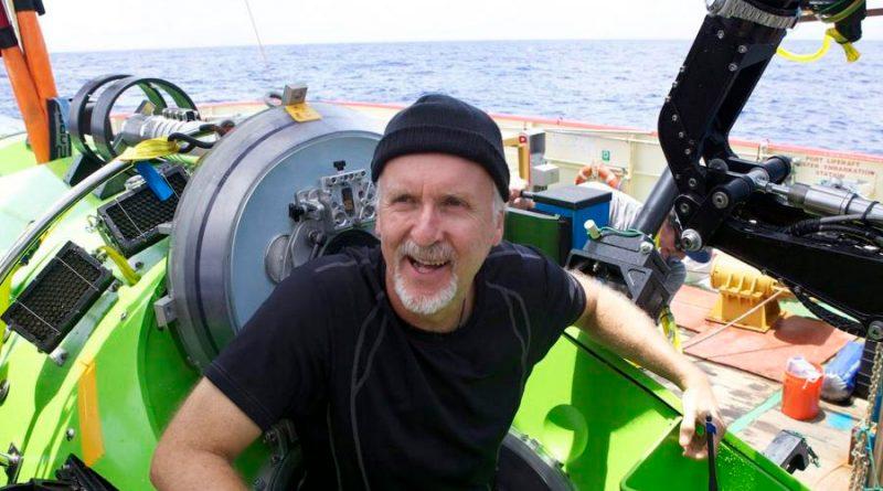 Batiscafo ruso no tripulado llega al punto más profundo de la Tierra