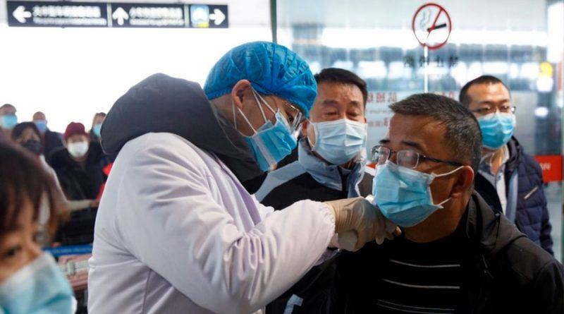 Reaparece coronavirus en Wuhan que registra el primer caso de Covid-19 en más de un mes