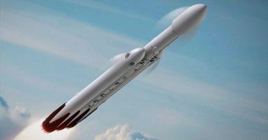 Restos de un cohete ruso en órbita, a la deriva tras su destrucción