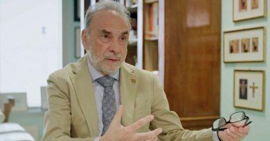Destacado experto italiano asegura que el coronavirus es cada vez menos agresivo