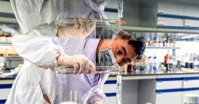 Constatan el efecto positivo de una triple terapia de antivirales contra el Covid-19