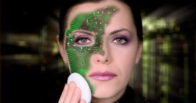 Inventan una piel que cubre a los robots para que sientan dolor