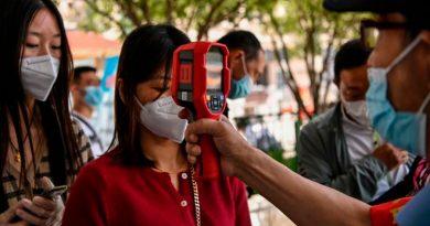 Wuhan aplicará pruebas a toda su población para evitar rebrote de Covid-19