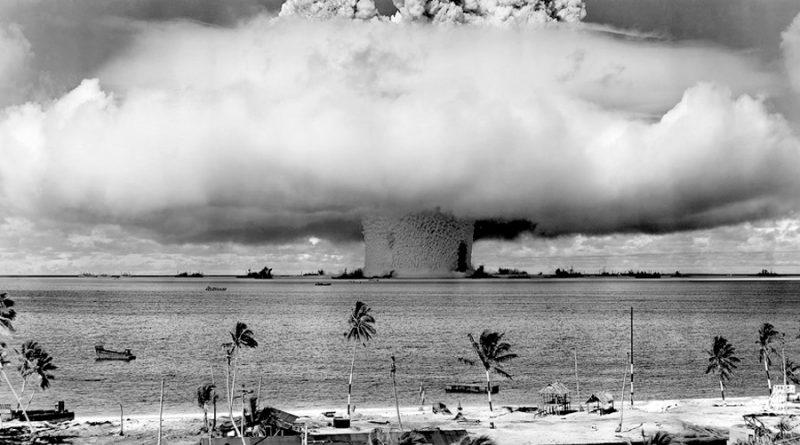 Las pruebas nucleares de la Guerra Fría cambiaron los patrones de las lluvias