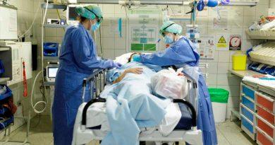 Prueban con éxito un tratamiento experimental en pacientes críticos con Covid-19