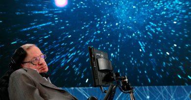 La teoría sobre el universo que Stephen Hawking dejó antes de morir