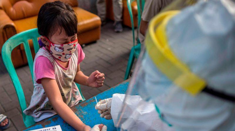 El 99% de infectados de coronavirus genera anticuerpos