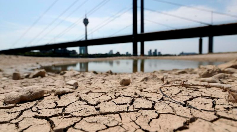 Apuntan estudios a la llegada de olas de calor mortales en el mundo