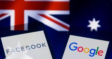 Australia: medios piden a Google y Facebook 386 millones de dólares por las noticias que publican