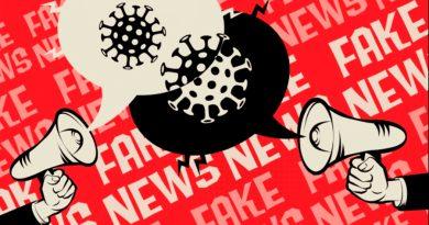 Desinformación en redes sociales, la otra batalla en una pandemia
