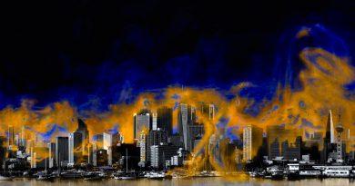 Un acelerador de partículas descubre cómo se forma el esmog urbano