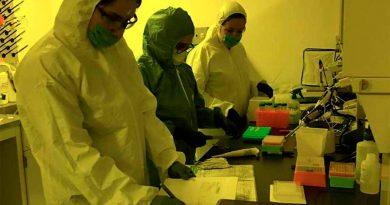 UNAM construye laboratorio para crear vacuna contra el Covid-19